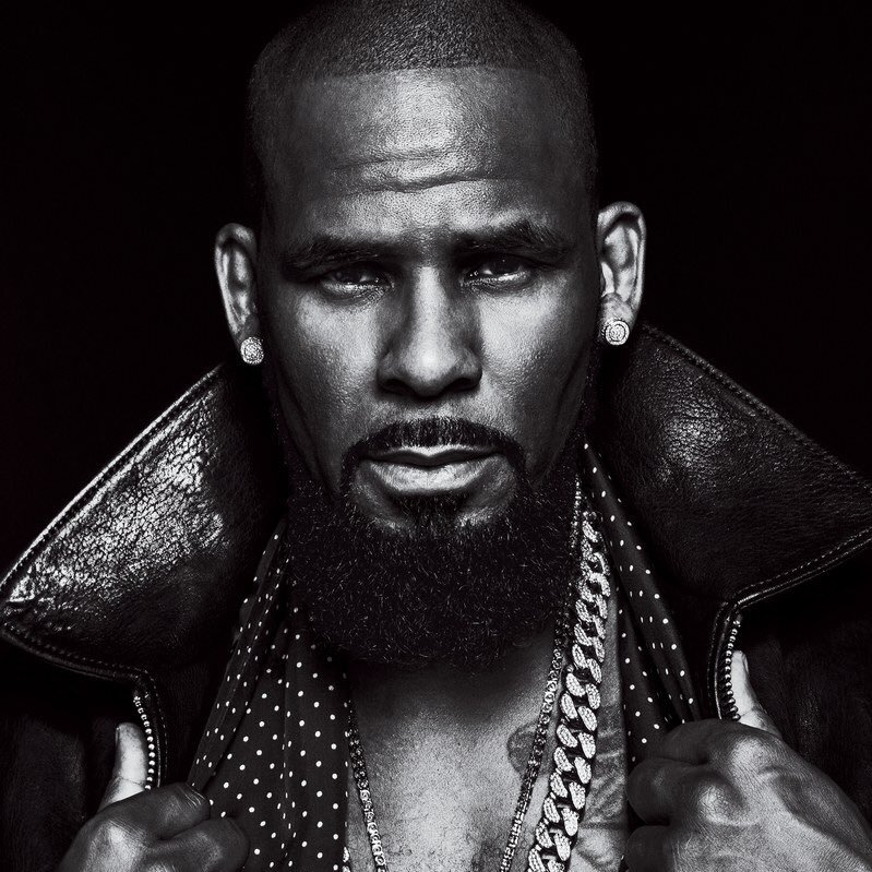 Indict R. Kelly